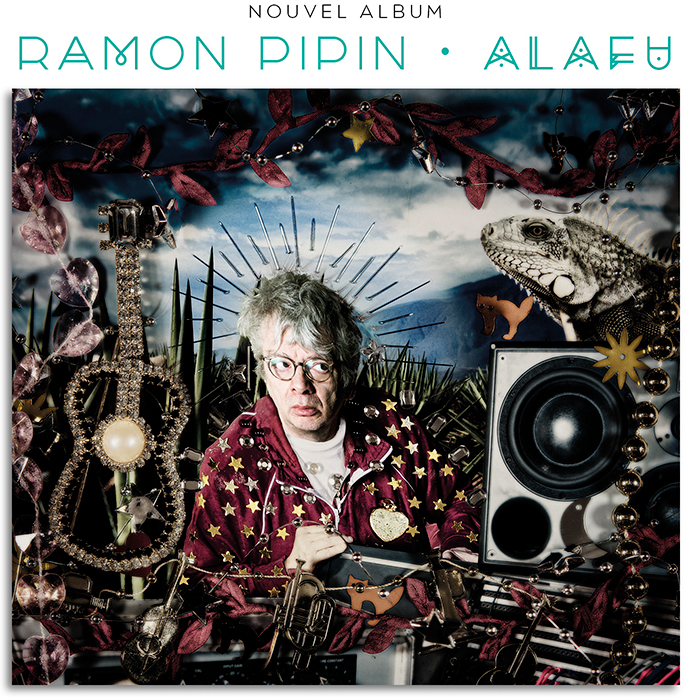 Alafu CD